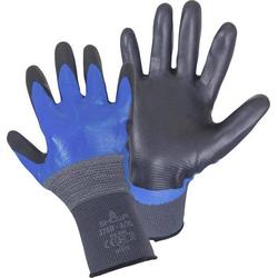 Showa 376R Gr.XL 4702 XL Nylon, Nitril Montagehandschuh Größe (Handschuhe): 9, XL EN 388 CAT II 1S