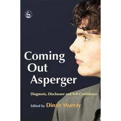 Coming Out Asperger: eBook von