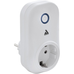 EGLO CONNECT PLUG Smarte Steckdose, Bluetooth