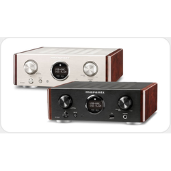 Marantz HD-DAC1 Premium DAC + Kopfhörer-Verstärker *schwarz*