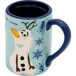 Tasse Frozen (Olaf Snowflakes)