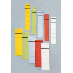 Ordner-Etiketten 120002701 60 x 192mm Papier Weiß Permanent 10St.