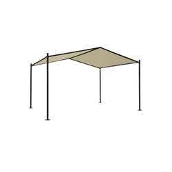 MCW Pergola MCW-A42, Stabiles Gestell, rechteckig