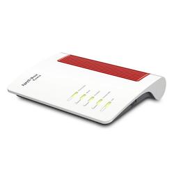 AVM WLAN-Router, AVM FRITZ!Box 6660 Cable DOCSIS-3.1-Kabelmodem WLAN AX Wi-Fi 6 2,5 Gigabit-LAN-Port