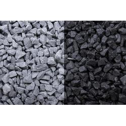Edelsplitt Basalt, 8-11, 750 kg Big Bag