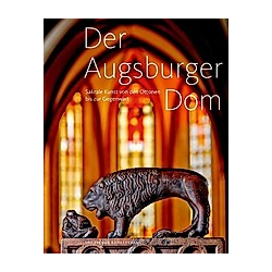 Der Augsburger Dom - Buch