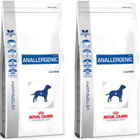 Royal Canin Anallergenic 2 x 8 kg