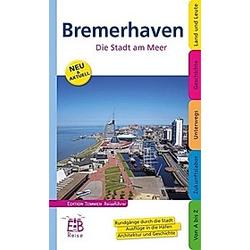 Bremerhaven. Lutz Liffers  - Buch
