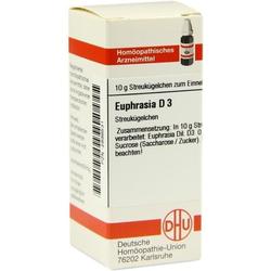 EUPHRASIA D 3