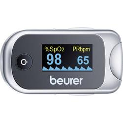 Beurer Pulsoximeter PO 40 Blutsauerstoff-Messgerät