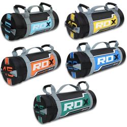 RDX FB Fitness Sandbag (Ausführung: Orange 15KG Fitness Sand Bag)