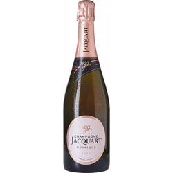 Rosé Mosaïque Brut Reims - Champagne, Champagne Jacquart