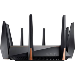 Asus ROG Rapture GT-AC5300 WLAN Router 2.4GHz, 5GHz, 5GHz 1900MBit/s
