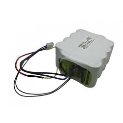 NC Akku passend für S&W Defibrillator DMS600