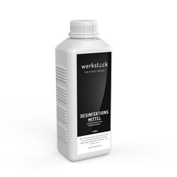 Desinfektionsmittel 950ml-Flasche