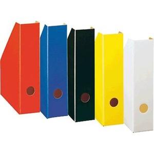 Landre COLOR 350000002 Stehsammler DIN A4, DIN C4 Schwarz Karton