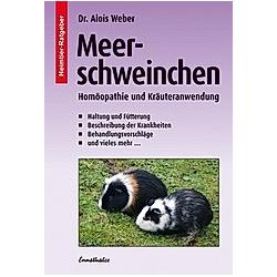 Meerschweinchen. Alois Weber  - Buch