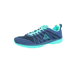 PEAK Sneaker mit dämpfender Easy Move-Technologie grün 41