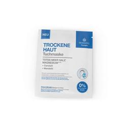 DERMASEL Therapie Tuchmaske trockene Haut 1 St.
