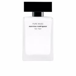 FOR HER PURE MUSC eau de parfum spray 50 ml
