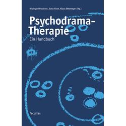 Psychodrama-Therapie: eBook von
