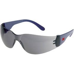 3M 2721 Schutzbrille Blau DIN EN 166-1