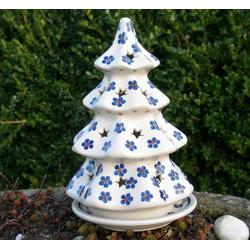 Windlicht Weihnachtsbaum, Tradition 3, BSN m-604