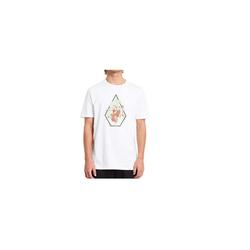 Volcom T-Shirt Volcom T-Shirt Nozaka weiß XL