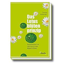Das Lotusblütenprinzip