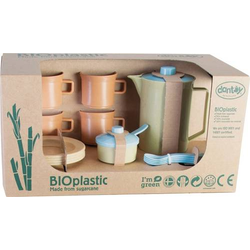 Dantoy BIO-Linie Kaffeeservice 17-tlg. 5640