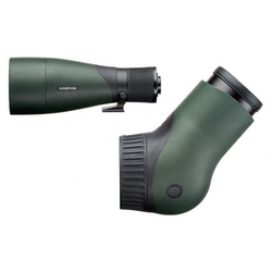 Swarovski Objektivmodul 95mm + ATX Okularmodul
