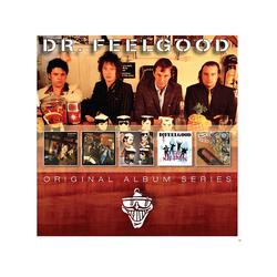 Dr. Feelgood - Original Album Series (CD)