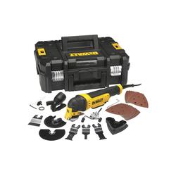 DeWalt Elektro-Multifunktionswerkzeug Multifunktions-Werkzeug DWE315KT Set