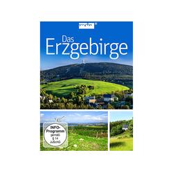 Der Reisführer - Das Erzgebirge DVD