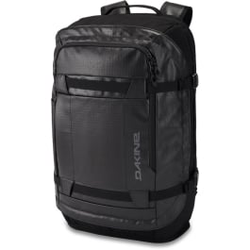 Dakine - Ranger Travel Pack 45L Black - Rucksäcke