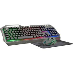 Speedlink TYALO Illuminated Gaming-Tastatur
