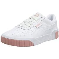 Puma Cali white/ white-rose, 40.5
