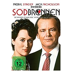 Sodbrennen - DVD  Filme