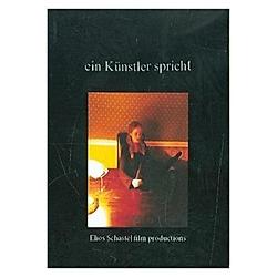 Ein Künstler spricht, 1 DVD
