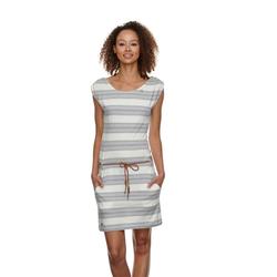 Kleid RAGWEAR - Chego White (7000)