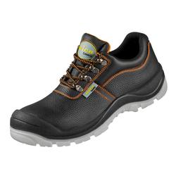 Sicherheits und Arbeitsschuh S3, Farbe schwarz, Gr. 44
