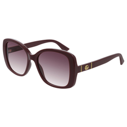 GUCCI Sonnenbrille GG0762S rot
