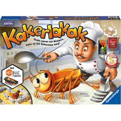 Ravensburger Spiel, Kakerlakak