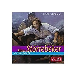 Klaus Störtebeker - Hörbuch