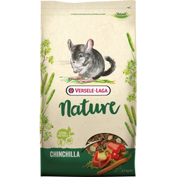 Nature Chinchilla 23kg für Chinchillas