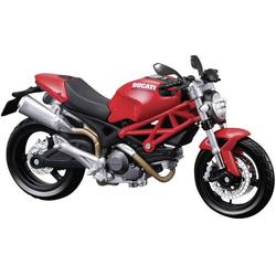 Maisto Ducati Monster 696 1:12 Modellmotorrad