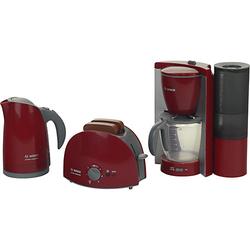 Bosch Frühstücksset Küchengeräte Wasserkocher, Toaster, Kaffeemaschine