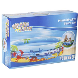 Splash & Fun Planschbecken Beach Fun Ø 175cm 77703454