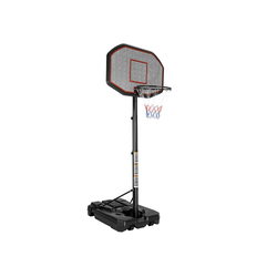 tectake Basketballkorb Basketballkorb