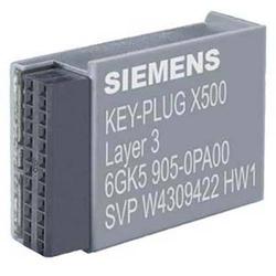Siemens KEY-PLUG XR-500L Key-Plug